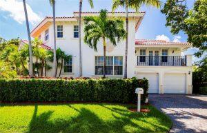 Key Biscayne Luxury Homes