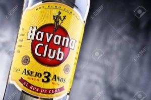 Imigrante & The Havana Club