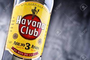Imigrante & The Havana Club