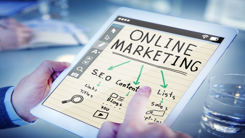Are You Being Offered Digital Marketing?