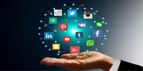 Reconoce el Mercadeo Digital?