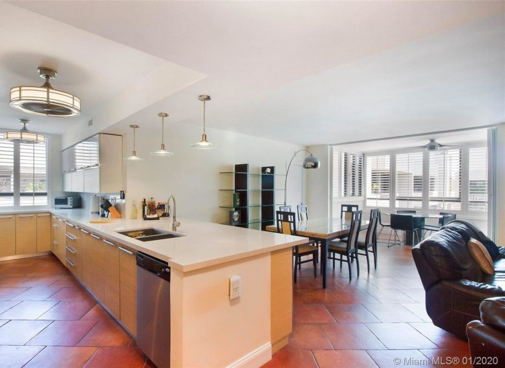 Key Biscayne Open Houses