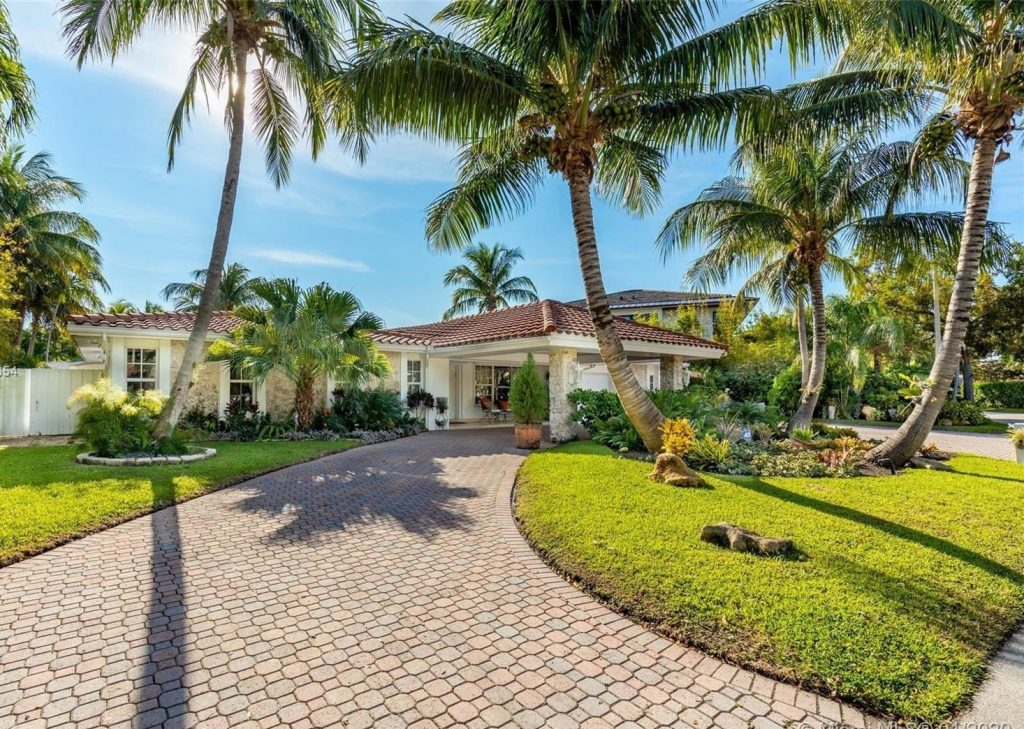 110 Island Dr., Key Biscayne Luxury Homes for Sale