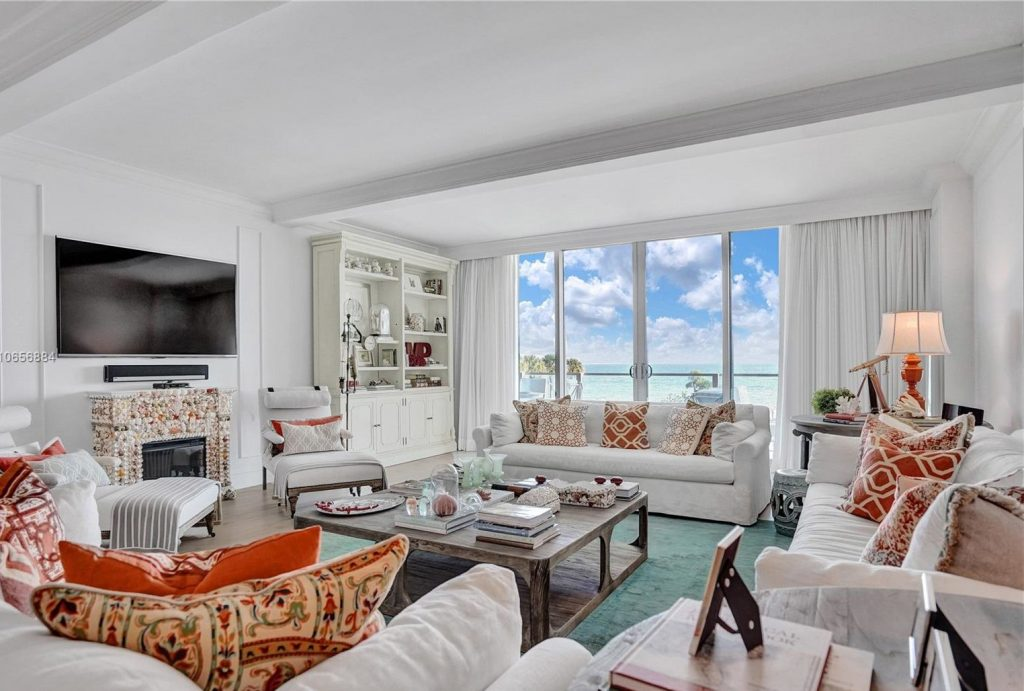 Oceana Key Biscayne Open House