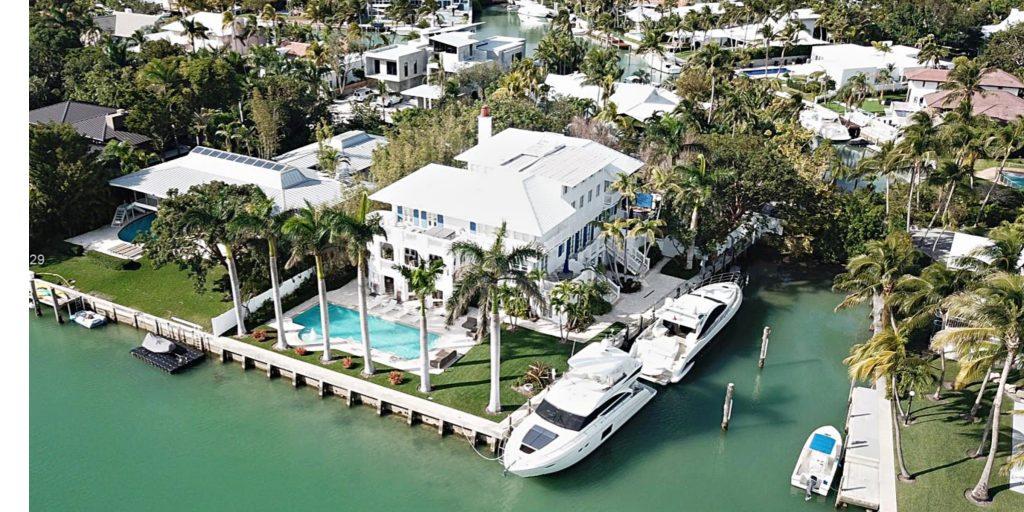 100 Cape Florida Dr