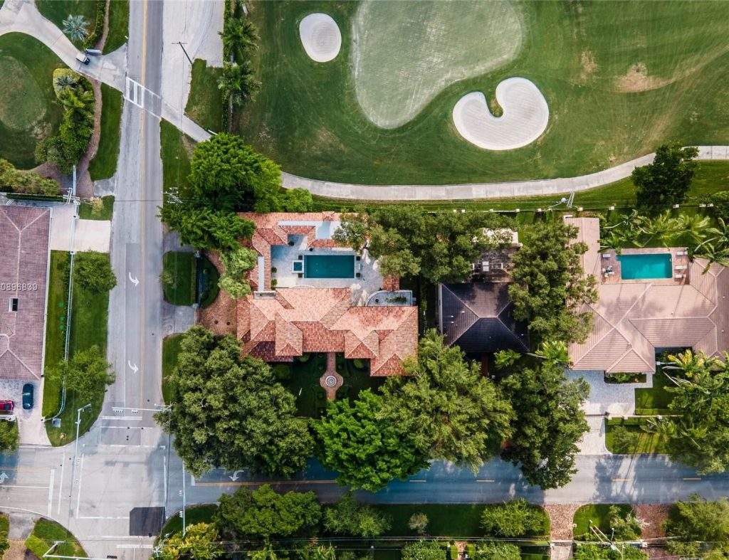 Home for Sale by Riviera Country Club