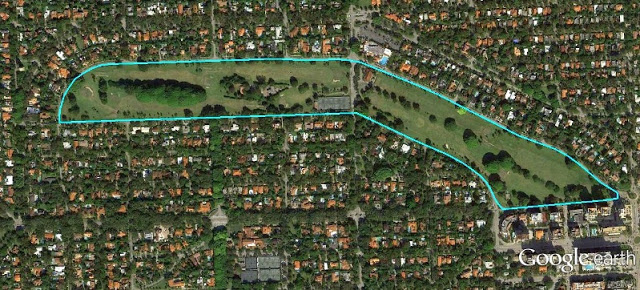 Homes for Sale by The Granada Golf Course,Coral Gables