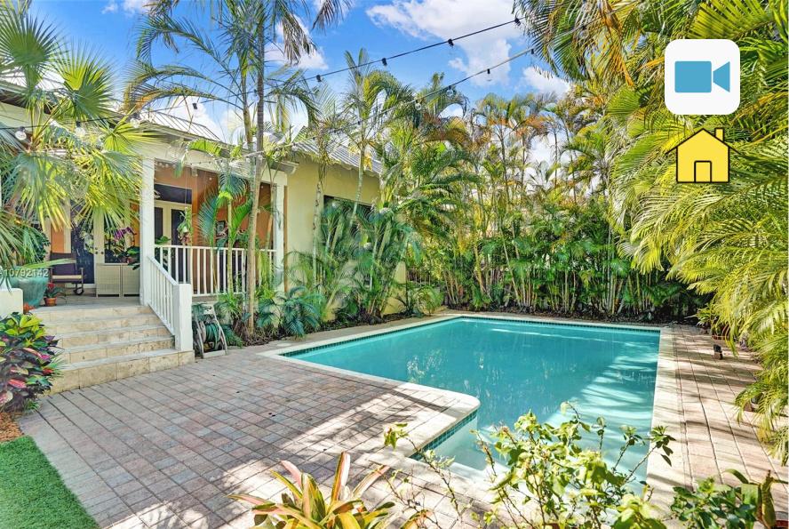 Key Biscayne Homes for Sale