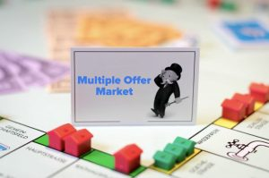 How to Buy a Home on Multiple Offers Market