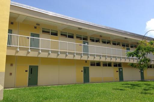 Key Biscayne public school